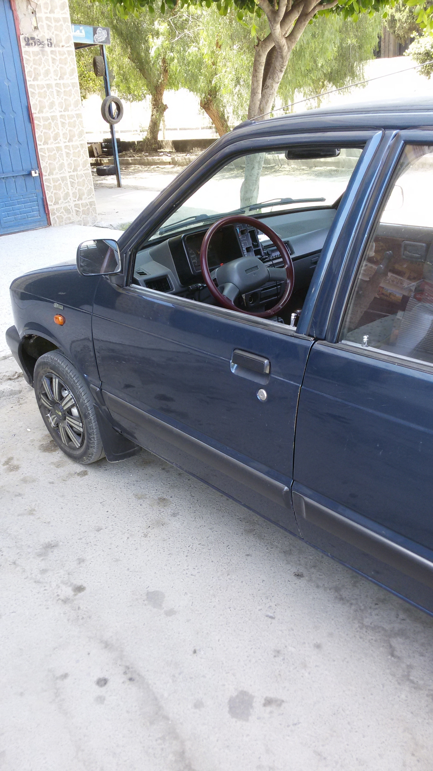 maruti 800 ouedkniss