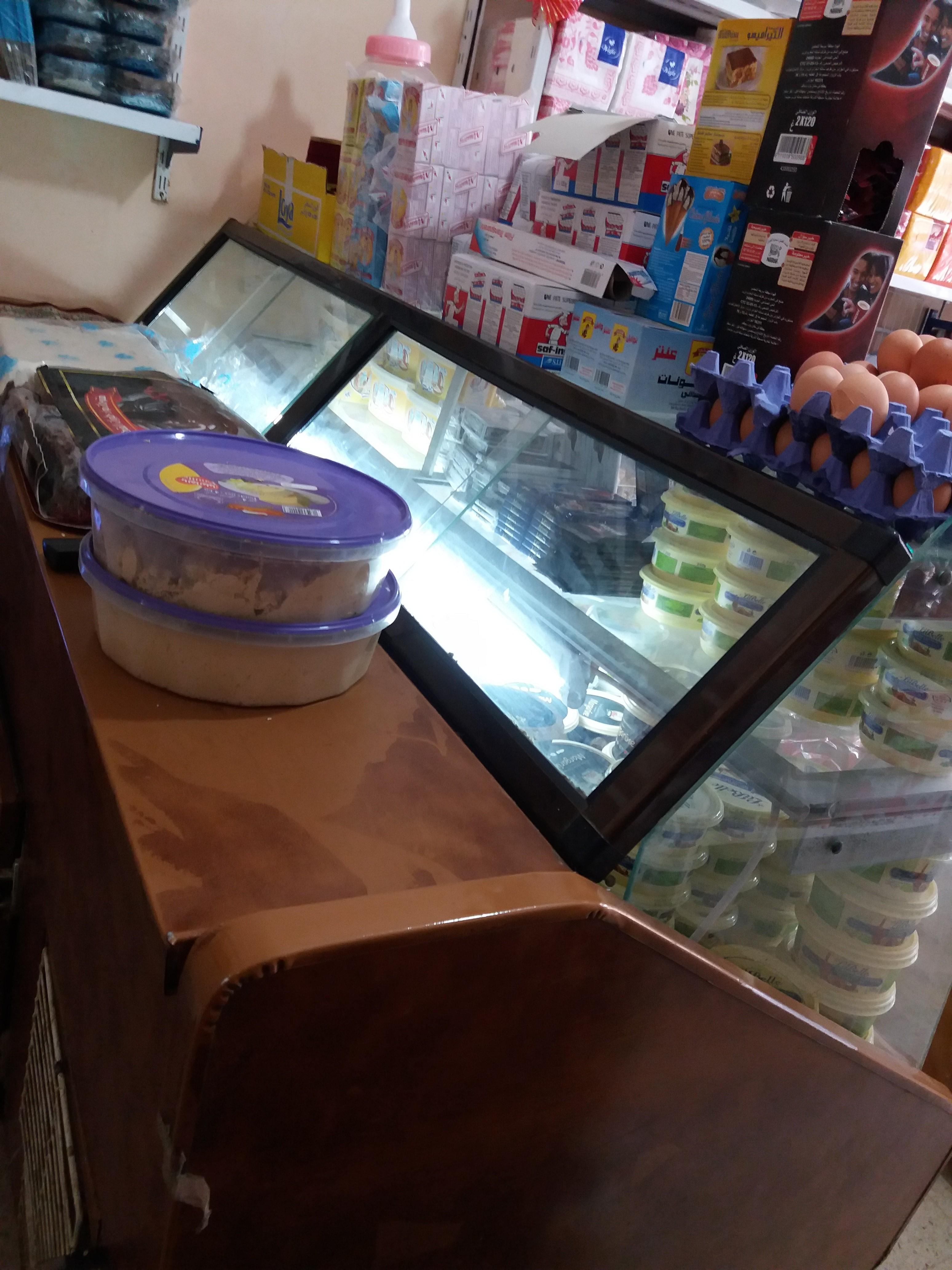 frigo présentoir ouedkniss