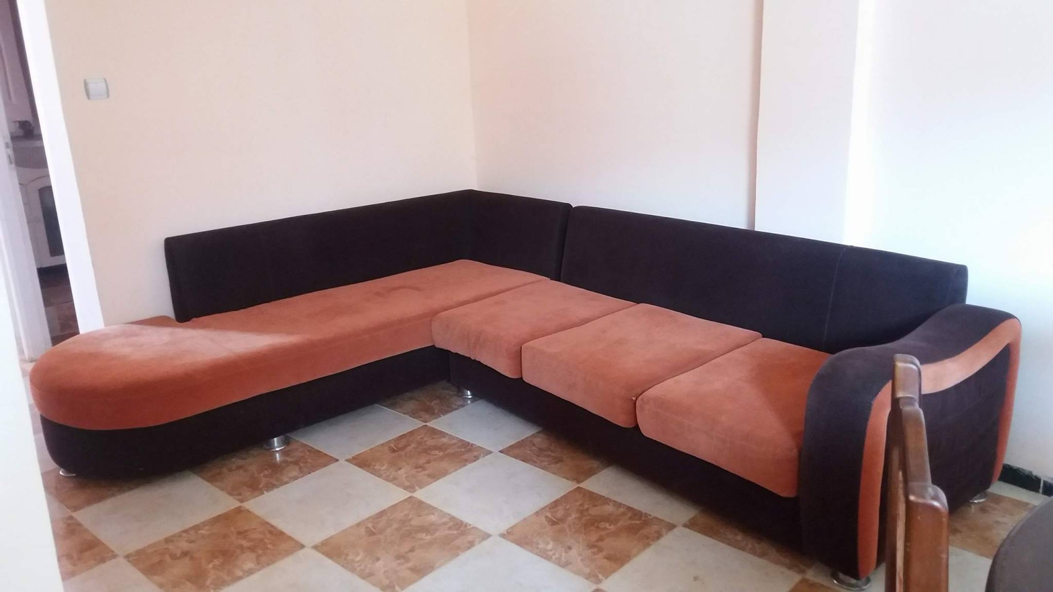 location appartement f2 f3 a bejaia beni kssila 100% familliale ouedknisse