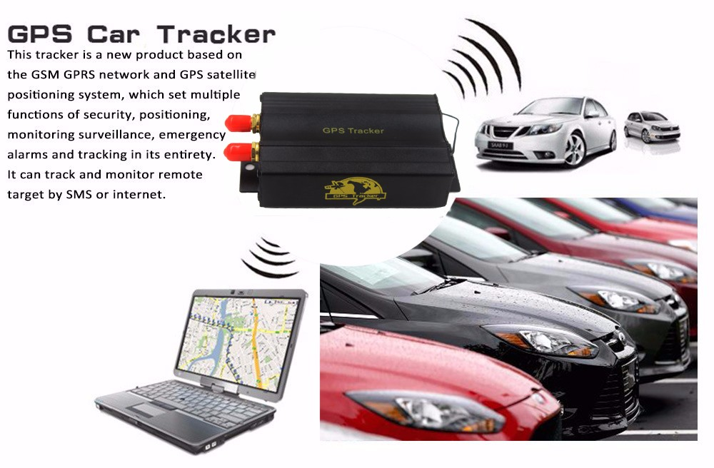 Installation GPS/GPRS ouedkniss