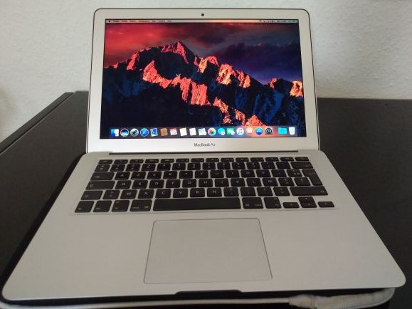 MACBOOK AIR 13 Pouces ouedkniss