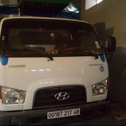 Hyundai Hd 65 ouedknisse