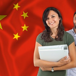 Recrutons formateur en langue chinoise ouedkniss
