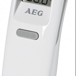 THERMOMETRE AURICULAIRE AEG ouedkniss