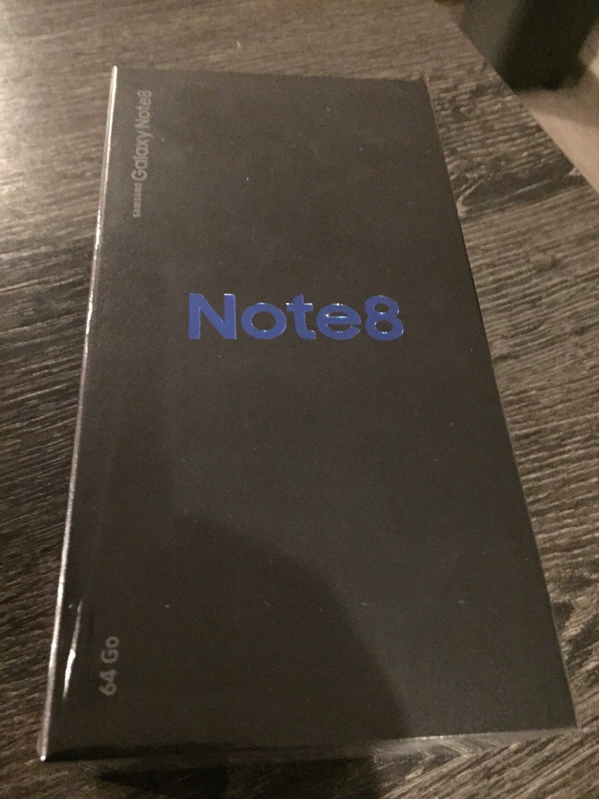 Samsung Galaxy Note 8 64GB/Apple iPhone 8 Plus 256GB $450 ouedknisse