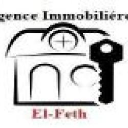 agence elfeth: vend appartement F3 3éme étage 100m2 à boulevard saint-claud annaba ouedkniss