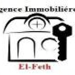 agence elfeth: vend immeuble 60m2 R+3 à  lampya annaba ouedkniss