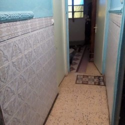 vente une appartement ouedkniss