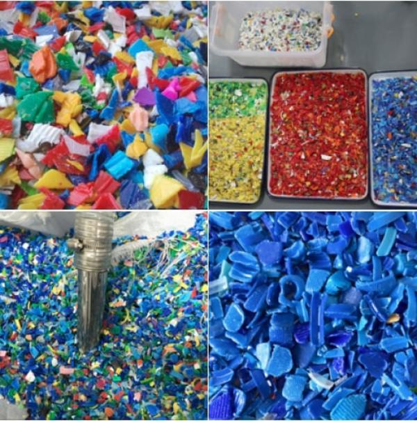 Matières premières plastiques ouedkniss