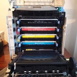 Mise en vente d'un lot d'imprimantes et photocopieurs ouedkniss