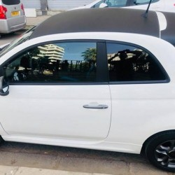 FIAT S 5OO 2O17 ouedkniss