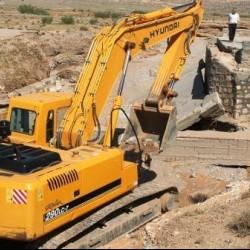 Terrassement et démolition ouedkniss