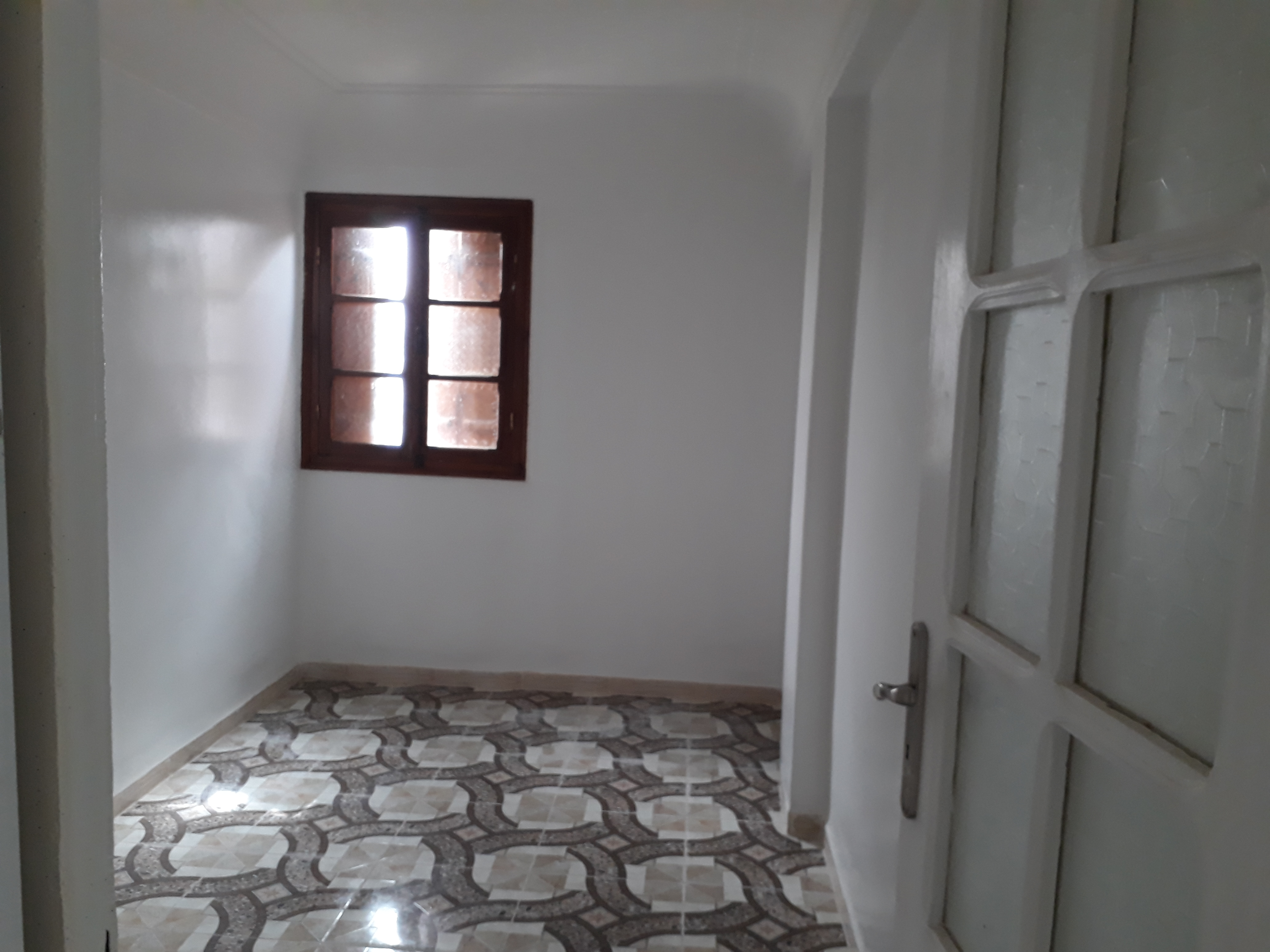 vente appartement F3 ouedkniss