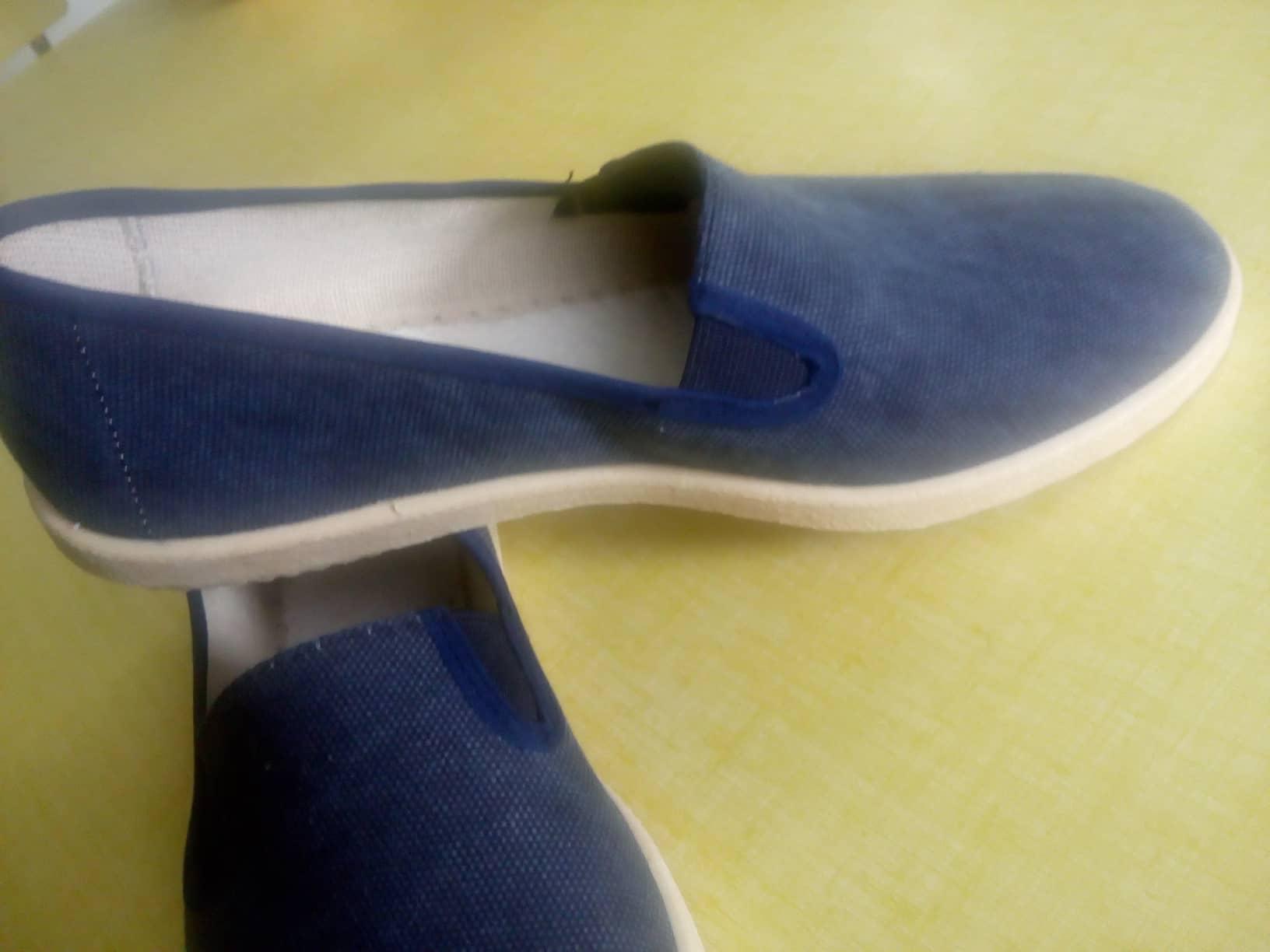 acheter en ligne d6809 968c5 Annonces Chaussures - Articles Divers ouedknisse algerie