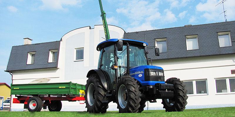 Distribution matériel agricole & industrielles ouedkniss