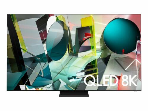 "Samsung 65"" Q900T (2020) QLED 8K UHD Smart TV ouedkniss"